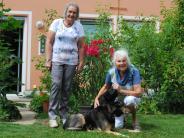 Kissing: Sie wollen mehr Hunde retten