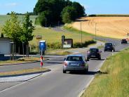 Verkehr: Was den Landrat an Friedberg ziemlich ärgert
