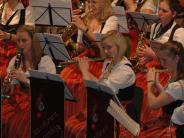 : Musik zum Jubiläum im Pfarrgarten