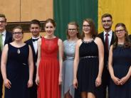 Bildung in Friedberg: Gymnasium Friedberg: Geschafft! 121 haben das Abi