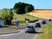 Politik: Straßenausbau erhitzt die Gemüter