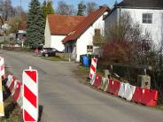 Gemeinderat in Steindorf: Anwohner in Hofhegnenberghelfen bei Verkehrsberuhigung mit