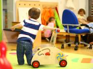 Betreuung in Friedberg: Alle Kita-Kinder sind untergebracht