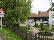Steinach: Nachbar ärgert sich über Steinmetzbetrieb