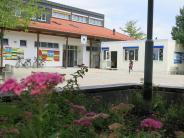 Bildung in Friedberg: Die Grundschule Friedberg-Süd bekommt einen Anbau