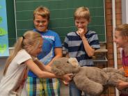 Projekt: Hospiz macht Schule