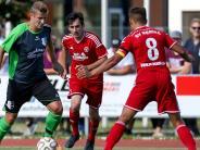 Landesliga Südwest: Zweites Spiel, zweites Derby