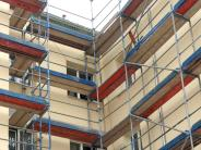 Immobilien: Wohnbau hat Geld, aber keine Grundstücke