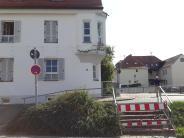 Verkehr: Viele Pläne für die Bahnhofstraße
