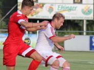 Landesliga Südwest: Zweiter Sieg im zweiten Spiel