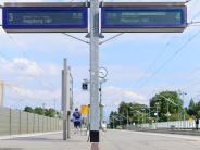 Verkehr in Mering: Mering soll einen S-Bahn-Anschluss erhalten