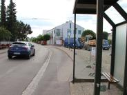 Kissing: Bushaltestelle soll am Standort bleiben