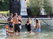 Friedberger See: So feiert es sich beim Südufer-Festival