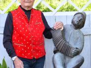 : Franz Knittel wird 85 Jahre alt