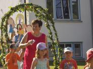 Ruhestand: Immer ein offenes Ohr für Kinder und Eltern