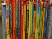 : Lesespaß mit Lesepass