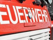 Rettung: Die schwierige Ehe der Feuerwehren in Friedberg