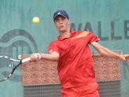 Tennis: Die Favoriten setzen sich durch