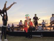 Merching: Am Mandichosee ist Rock'n'Roll der König