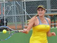 Tennis: Kathrin Leischner holt für Dasing den Titel