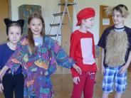 Theater: Kinder zeigen Stücke für Kinder