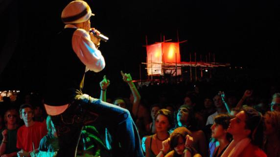 Veranstaltungen: Lust auf Musik? Die Region erwartet ein Festival-Wochenende