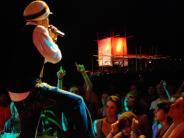 Aichach-Friedberg: Was bei Reggae in Wulf 2017 geboten ist