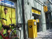 Gewerbe in Mering: Die Post verlässt das Meringer Zentrum
