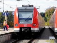 Mering: Ein Ort profitiert von der S-Bahn