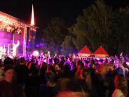 : In Wulfertshausen gibt Reggae den Ton an