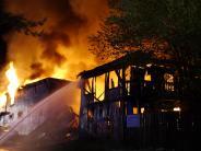 Dasing: Western-City: Jetzt sucht die Polizei die Feuerteufel