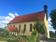 Kirche: St. Afra in Friedberg feiert ein kleines Jubiläum