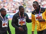 Leichtathletik: Der neue Weltmeister gefällt kaum einem
