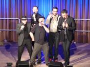 Konzert: Cash-n-Go tritt beim Widmann auf