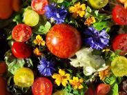 Garten-Kolumne aus Friedberg: Schön fürs Auge und für den Magen