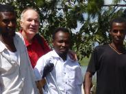 Projekt aus Egling: Die Suche nach dem Glück in der eigenen Heimat