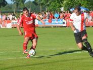 Fußball Kreisklasse Augsburg-Mitte: Aufsteiger startet miteinem Derby