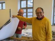 Kultur in Friedberg: Die Archivgalerie wird weiter gebraucht