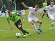 Landesliga Südwest: Stätzling geht fast am Stock