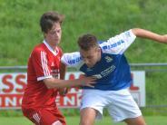 Kreisklasse Augsburg-Mitte: Ein Aufsteiger hat alles im Griff
