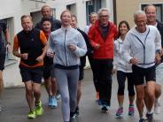Fitness: In der Gruppe läuft's sich leichter