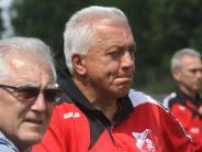 Fußball-Landesliga: Wie Roland Bahl ins Abseits geriet