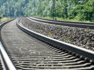 Polizei: Diebe auf Gleisen gefasst