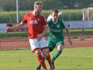 Landesliga Südwest: Der Torjäger ist wieder an Bord