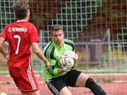 Landesliga Südwest: Adrian Wolf hat alles im Griff