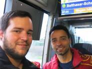 Verkehr: Neue Buslinie startet nach Augsburg