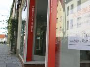 Wirtschaft in Friedberg: In der City tut sich was