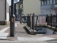 Verkehr in Friedberg: An dieser Barrierefreiheit stößt man sich