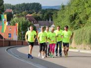 Sport: Friedberg läuft zum 15. Mal