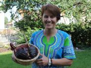 Porträt: Der Glaube führte sie nach Afrika